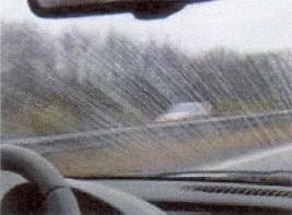Autoscheibe