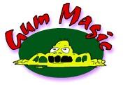 Logo Gum-Magic