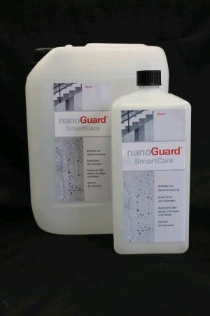 nanoGuard® SmartCare