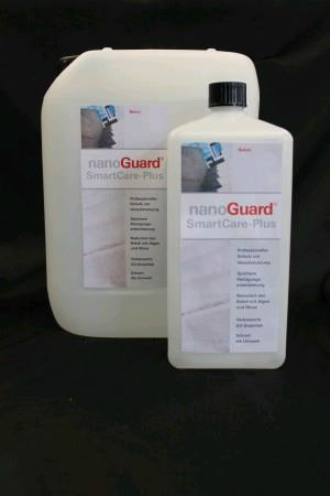 nanoGuard® SmartCare Plus