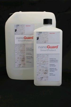 nanoGuard® SmartProtect