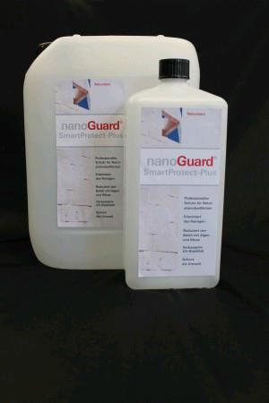 nanoGuard® SmartProtect Plus