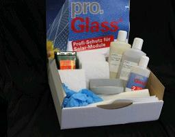 pro.Glass® Solar Professional Box