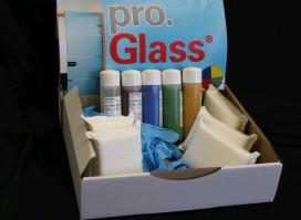 pro.Glass® Color Standard Box