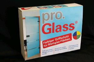 pro.Glass® Color Professional Box