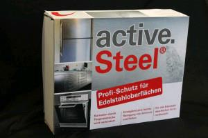 active.steel® Professional Box