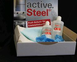 active.steel® Professional