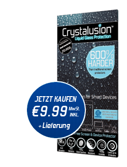 Crystalusion