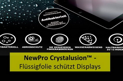 NewPro Crystalusion