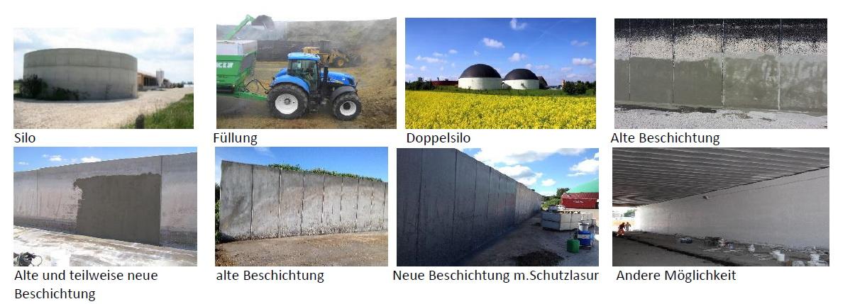 NewPro RK Nano Schutzlasur für Beton