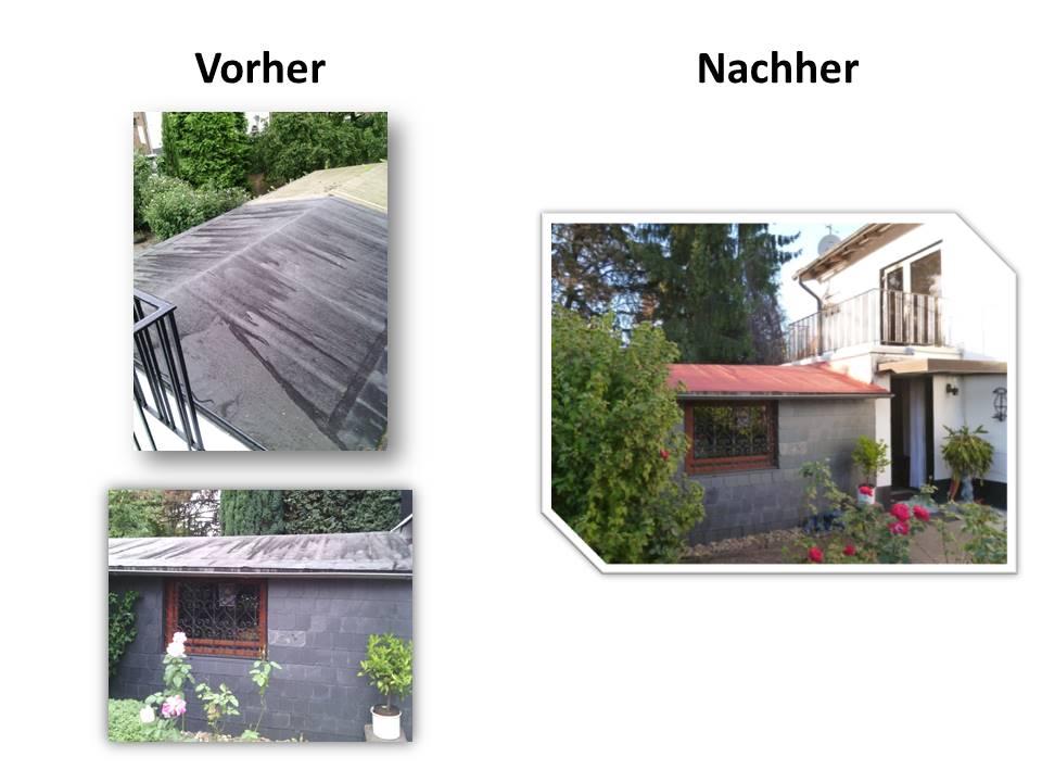 WATERPROOF SIS - Wasserabweisende Dachbeschichtung