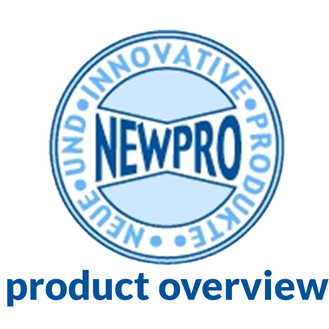 NewPro product