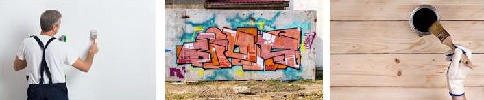 NewPro Antigraffiti HY 08 mit RaL Farbe