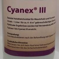 Produktbild zu: CYANEX III (Neutralisationsmittel) - 1 Liter