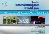 Produktbild zu: Nano BeschichtungsKit ProfiLine für Glas und Keramik